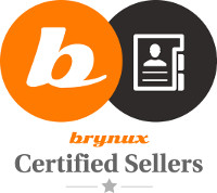 brynux certified sellers