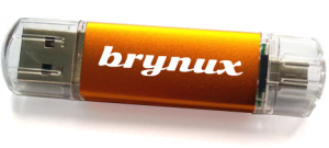 Brynux 16G USB Stick